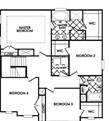 Caldwell - View the Floor Plan