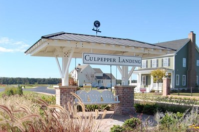 Culpepper_Landing_Entrance